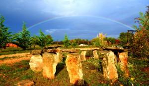 Mali stonehenge